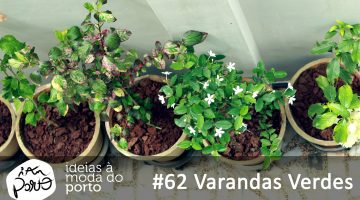 #62 Varandas Verdes
